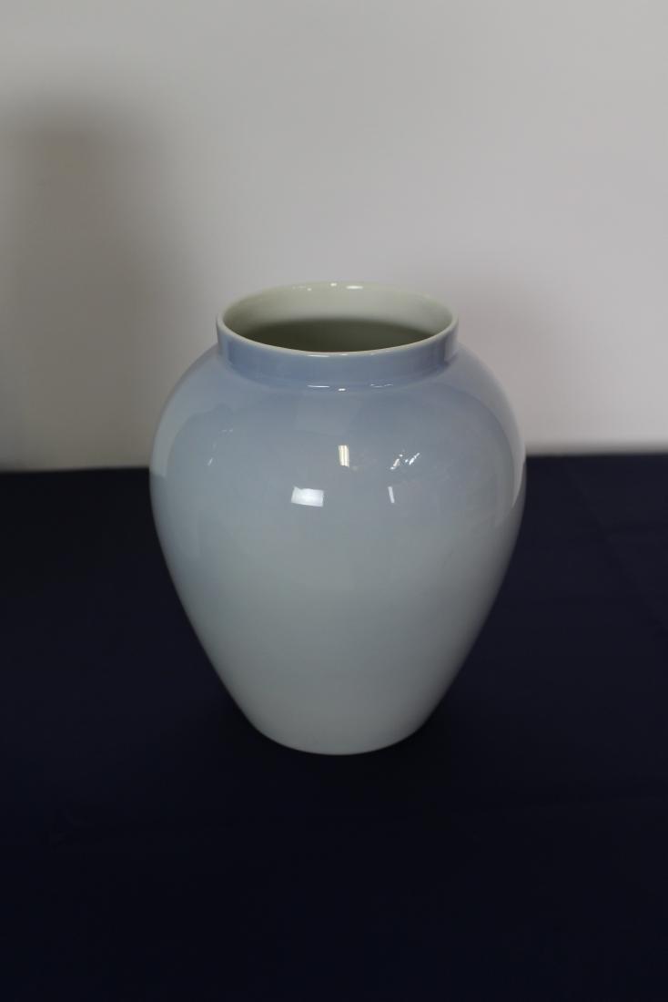 Three Royal Copenhagen Vases - 4