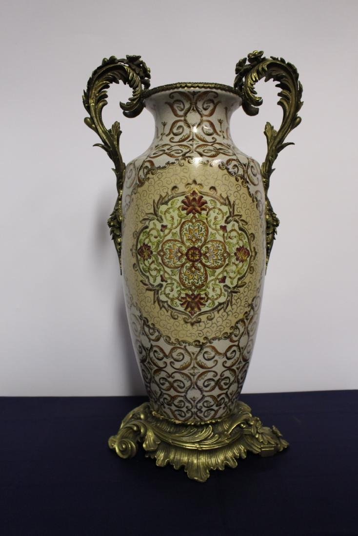Limong Style Palace Floor Urn