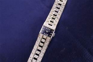 Miniature Swiss Watch, Nivada