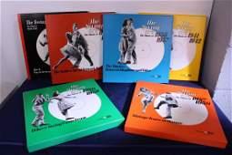 The Swing Era Time Life 6 Vinyl Record Box Set