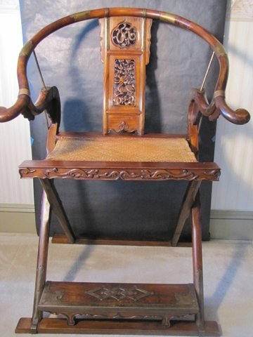HuagHuaLi Chair