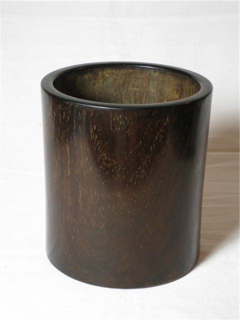 A HungHuaLi Brush Pot