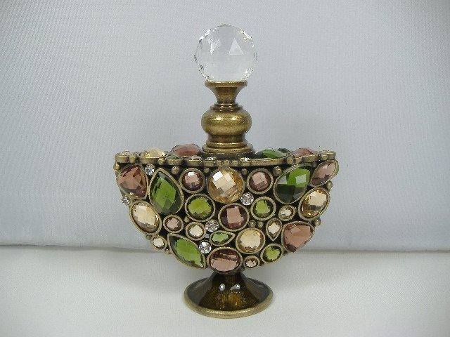 Vintage Murano Perfume Bottle