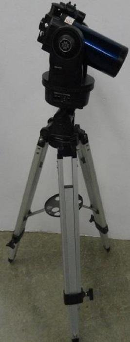 MEADE ASTRO TELESCOPE
