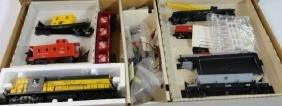 *LIONEL NORTHERN FREIGHT FLYER TRAIN SET