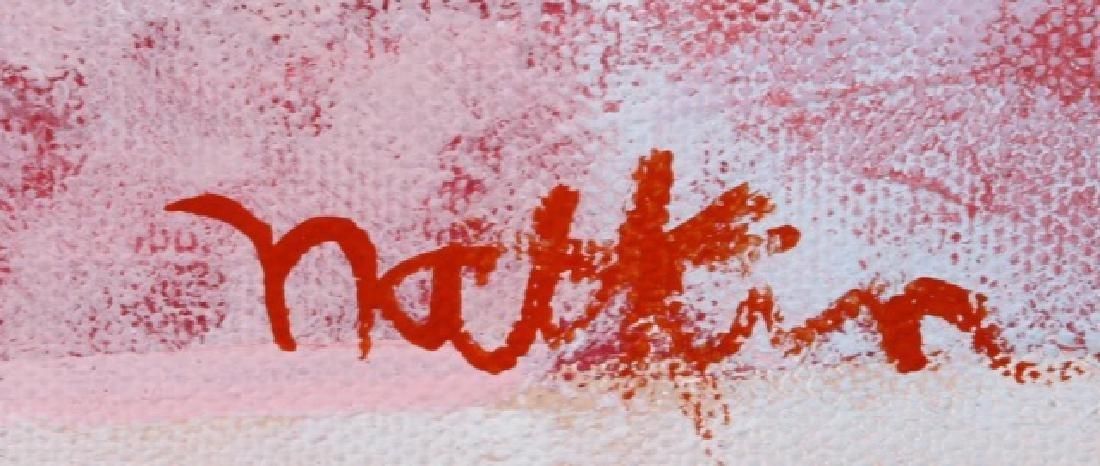 *NATKIN, ROBERT - 4
