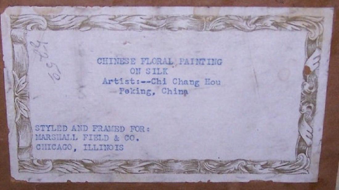 *CHI CHANG HOU - 5
