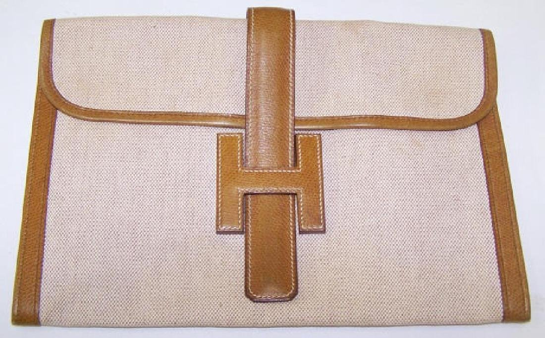 *3 PIECES OF HERMES - 5