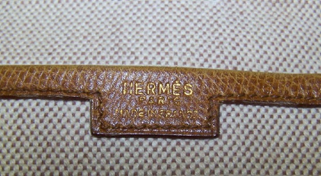 *3 PIECES OF HERMES - 7
