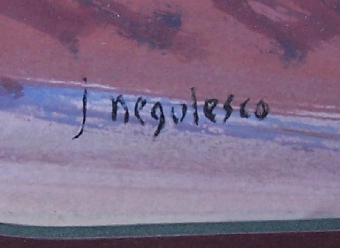 *NEGULESCO, JEAN - 3