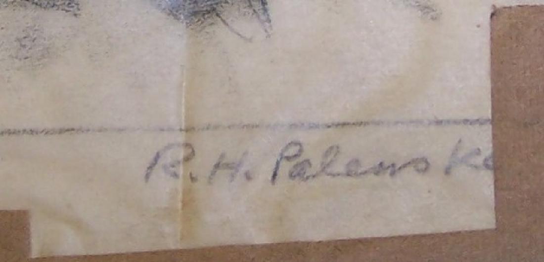 *PALENSKE, REINHOLD - 5
