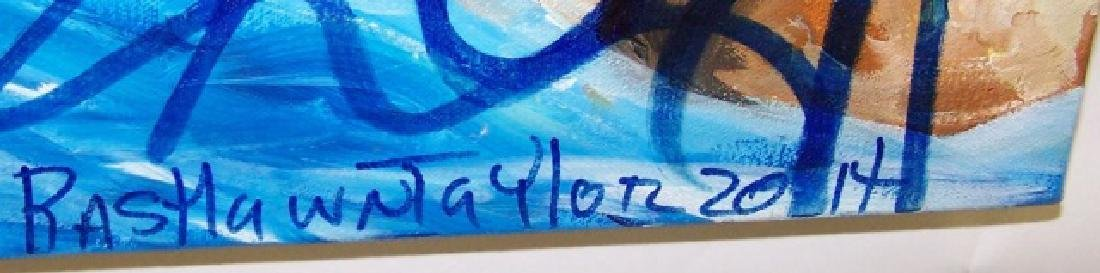 *TAYLOR, RASHAWN - 3
