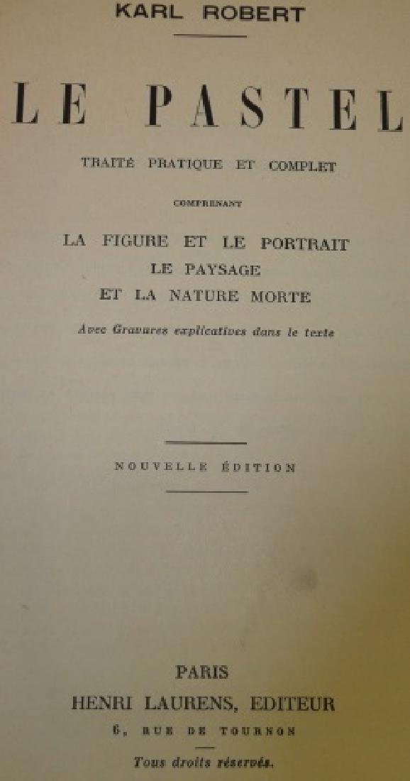 5 BOOKS - 5