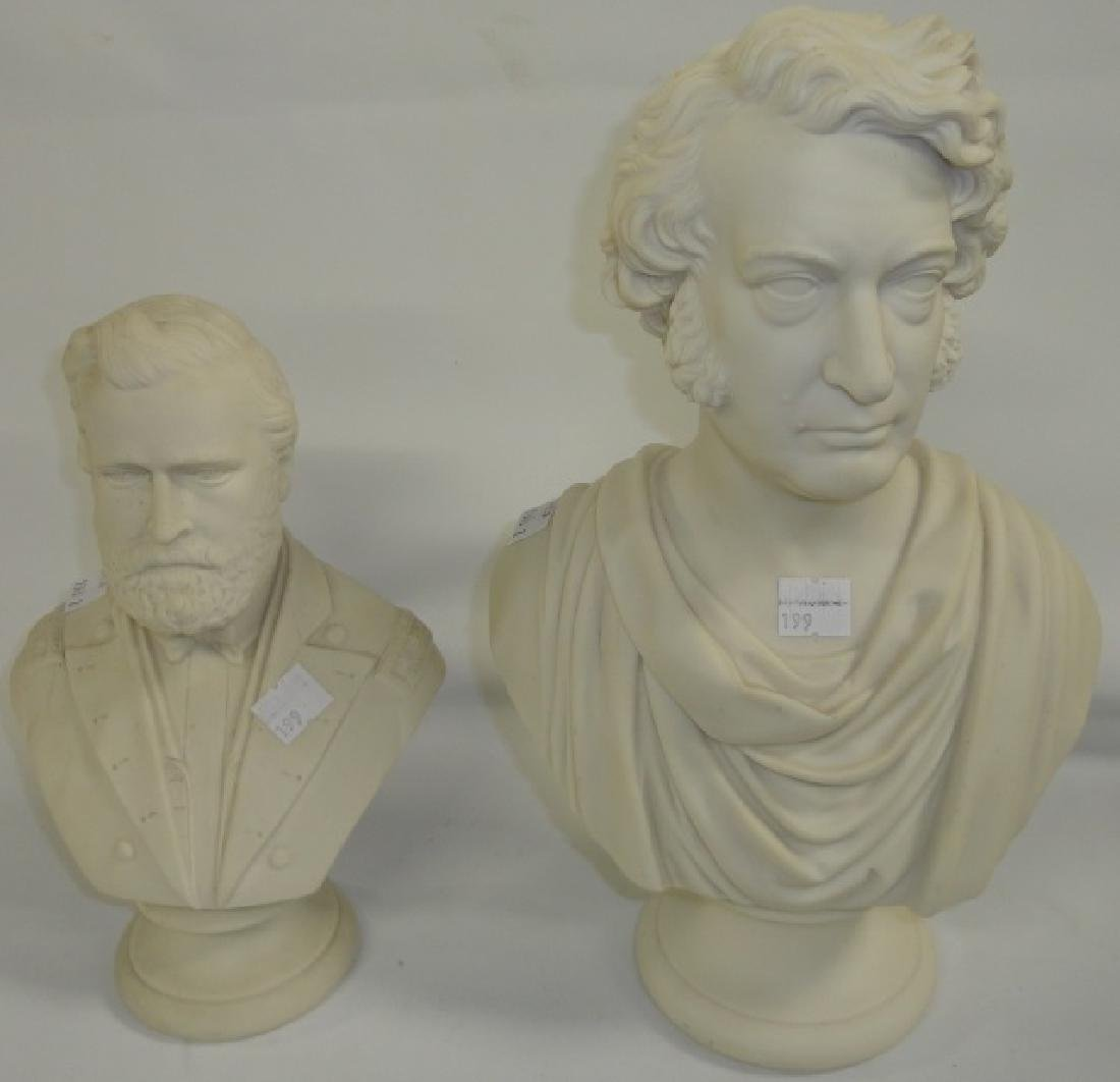*2 PARIANWARE BUSTS