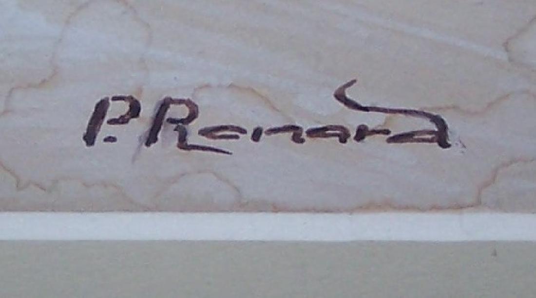 *RENARD, PAUL - 4