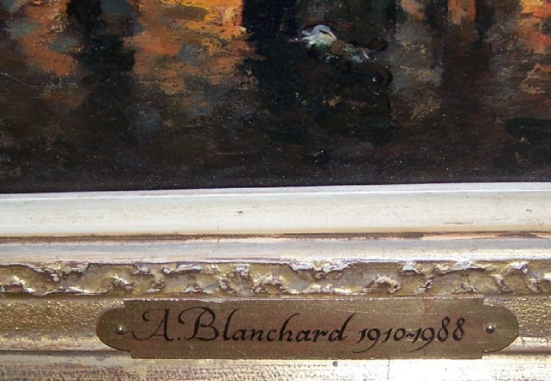 *BLANCHARD, ANTOINE - 6