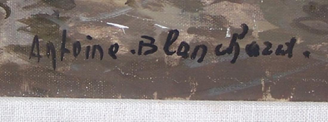 *BLANCHARD, ANTOINE - 5