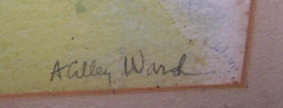 *WARD, A. - 4