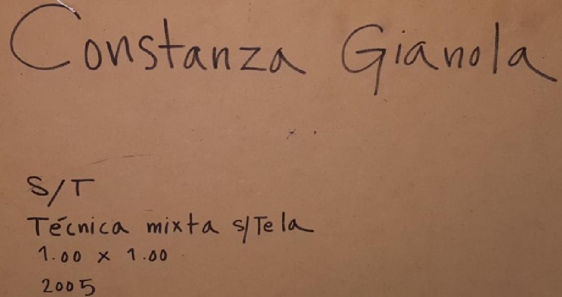 *GIANOLA, CONSTANZA - 6