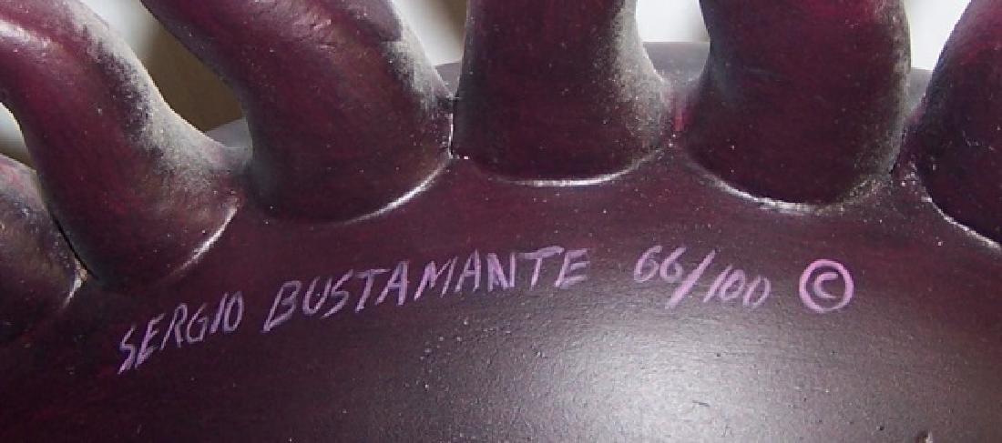*BUSTAMANTE, SERGIO - 7
