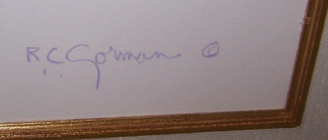 *GORMAN, R.C. - 4