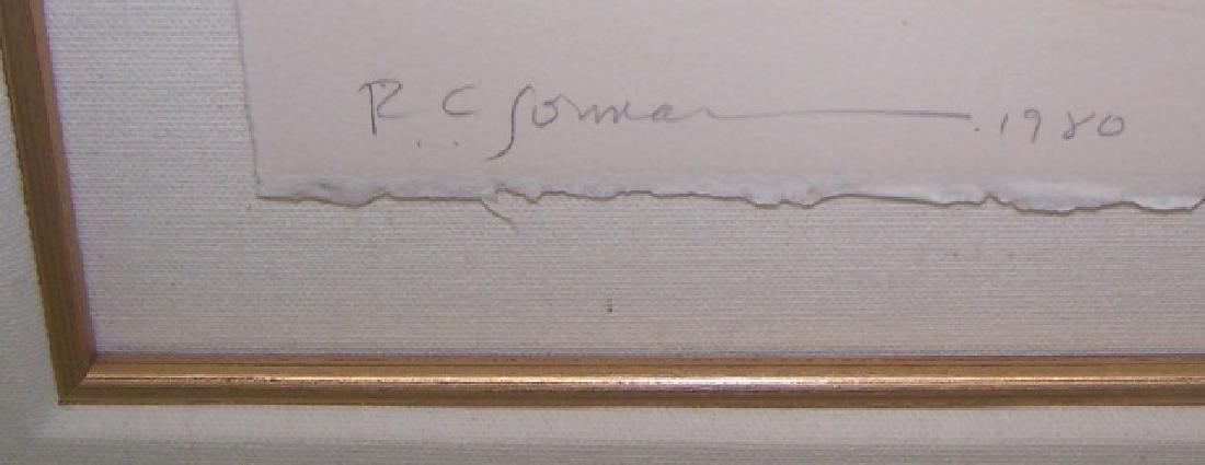*GORMAN, R.C. - 3