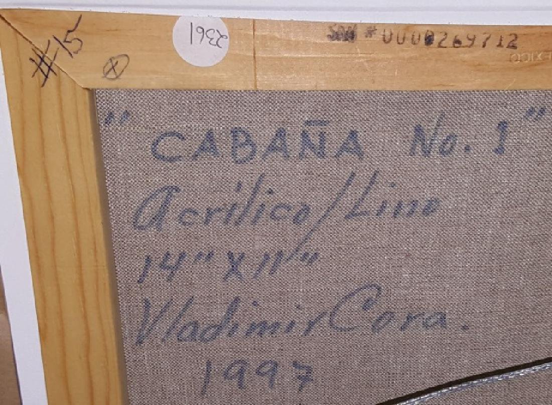 *CORA, VLADIMIR - 5