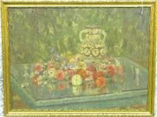 1236: FARRE, HENRI| (1871-1934 French/American) French