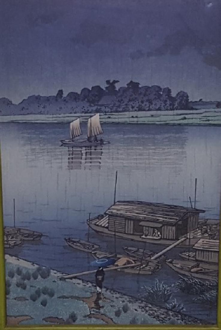 HASUI, KAWASE - 2