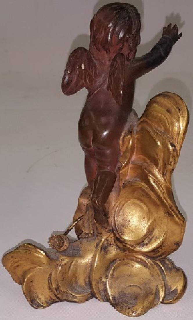 *19TH C. FRENCH BRONZE SCULPTURE - 4