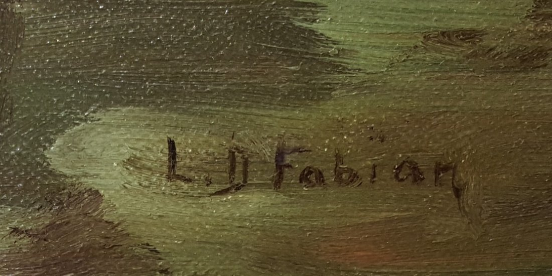 *FABIAN, LYDIA DUNHAM - 4