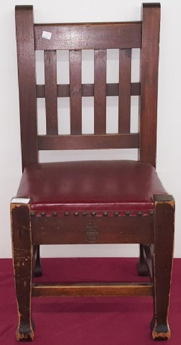 *ROYCROFT CHILD'S CHAIR