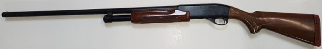 *REMINGTON MODEL 870 SHOTGUN