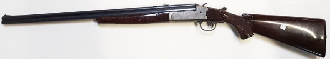 *STEVENS 22 LONG RIFLE