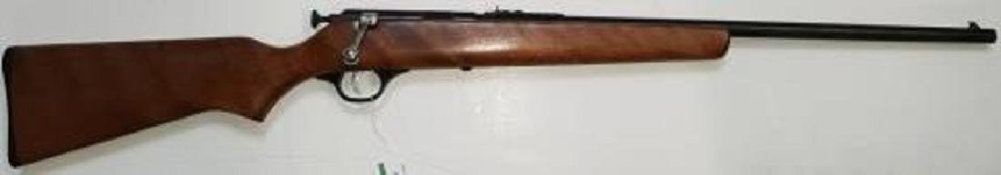 *MARLIN .22 BOLT ACTION RIFLE