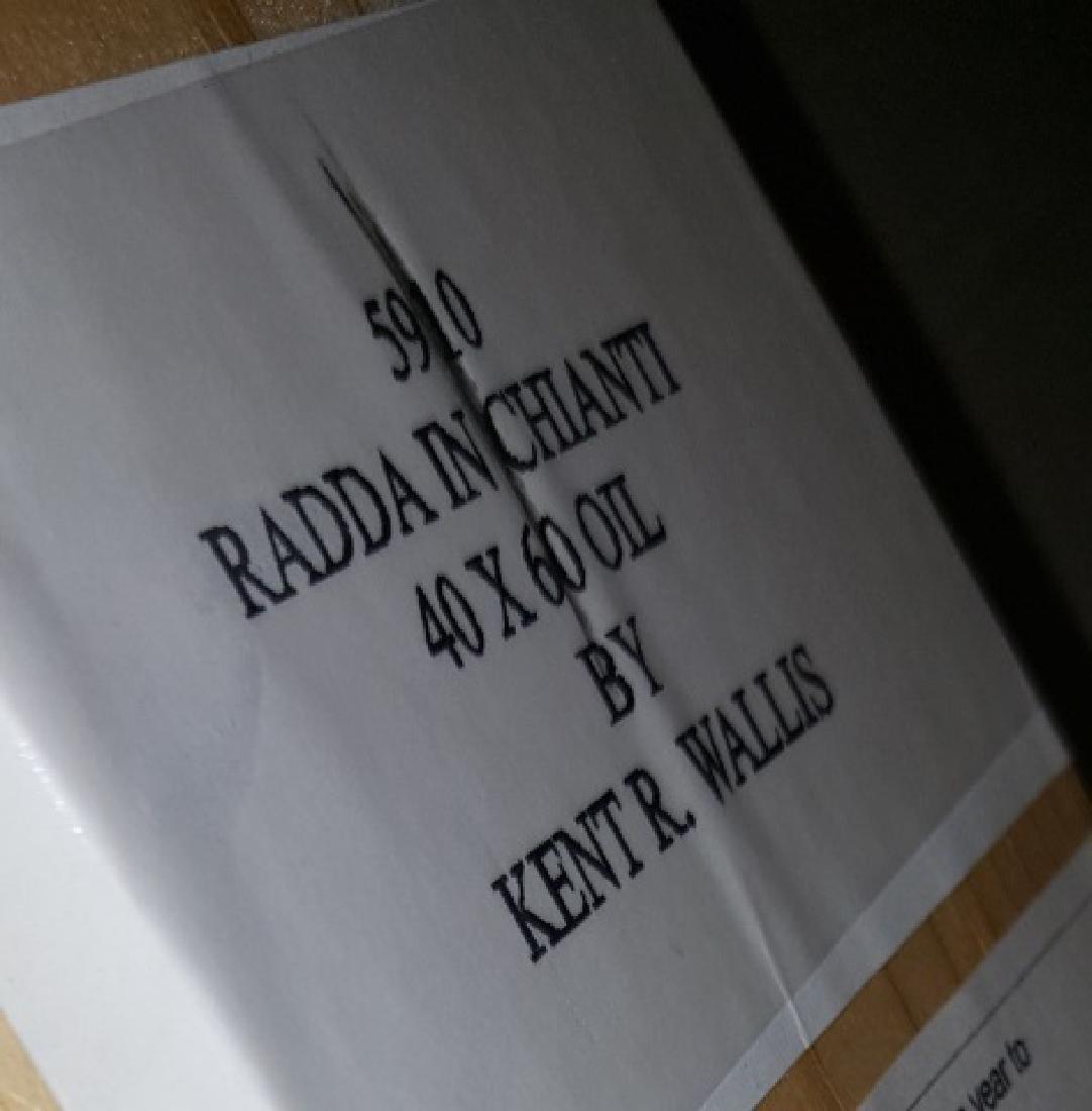 WALLIS, KENT - 6
