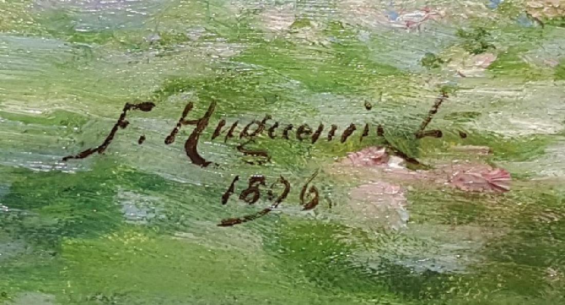 HUGUENIN LASSANGUETTE (LASSAUGUETTE), FRITZ - 5