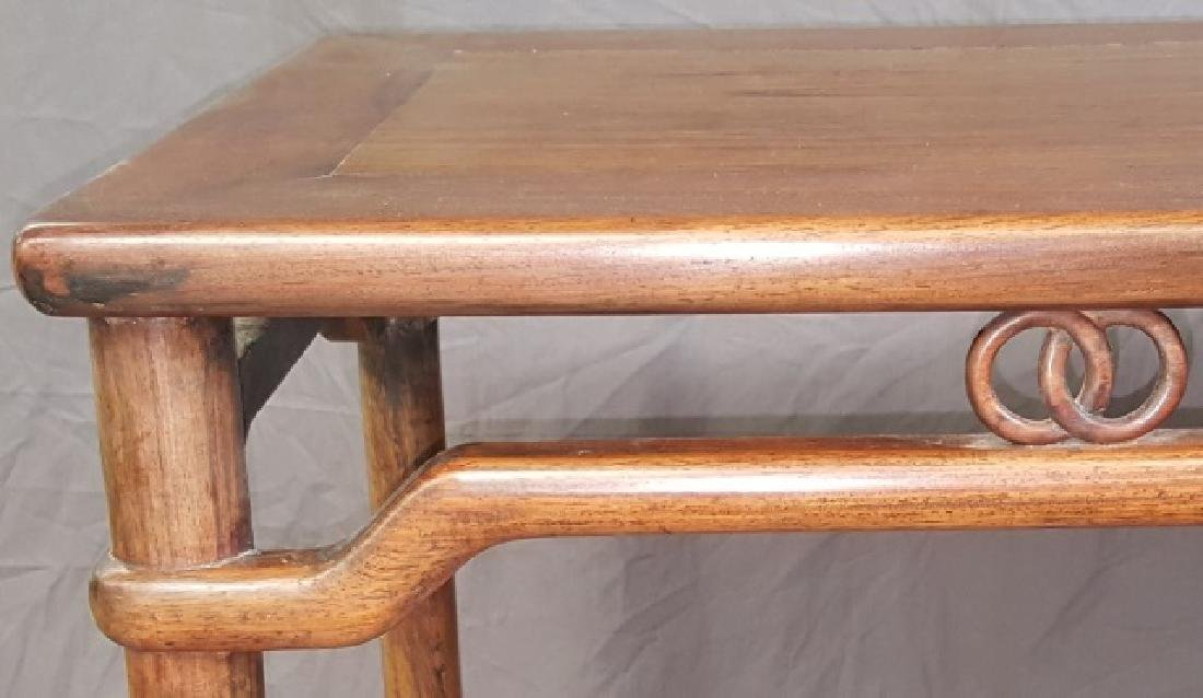 *CHINESE CONSOLE TABLE - 3