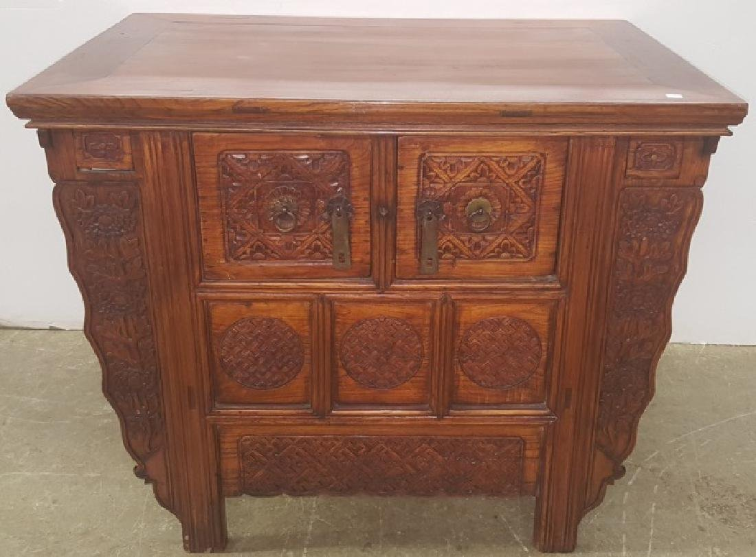 *CHINESE CABINET