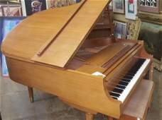 *STEINWAY GRAND PIANO