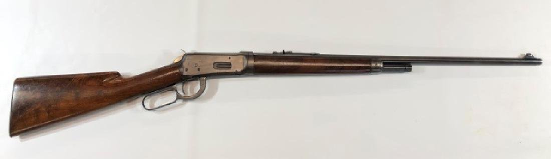 *WINCHESTER RIFLE