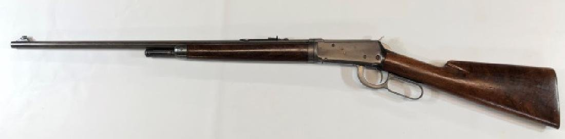 *WINCHESTER RIFLE - 2