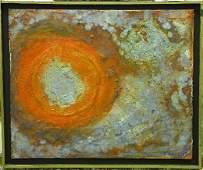 1256: ***KIMBALL, YEFFE| (1914-1978 American) ''Corona