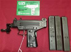 *ACTION ARMS PISTOL