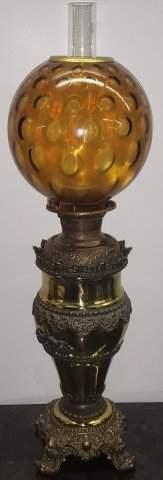 PARKER BANQUET LAMP