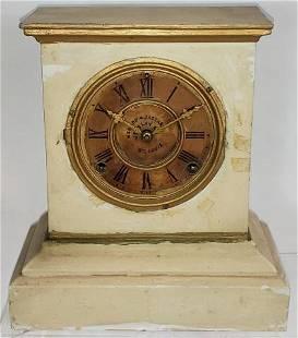 ANSONIA MANTLE CLOCK