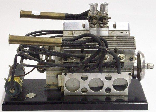 176: ***CONLEY PRECISION V8 ENGINE