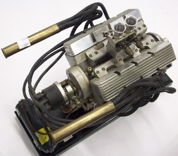 176: ***CONLEY PRECISION V8 ENGINE - 5