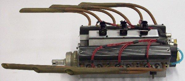 184: ***CONLEY PRECISION V12 ENGINE
