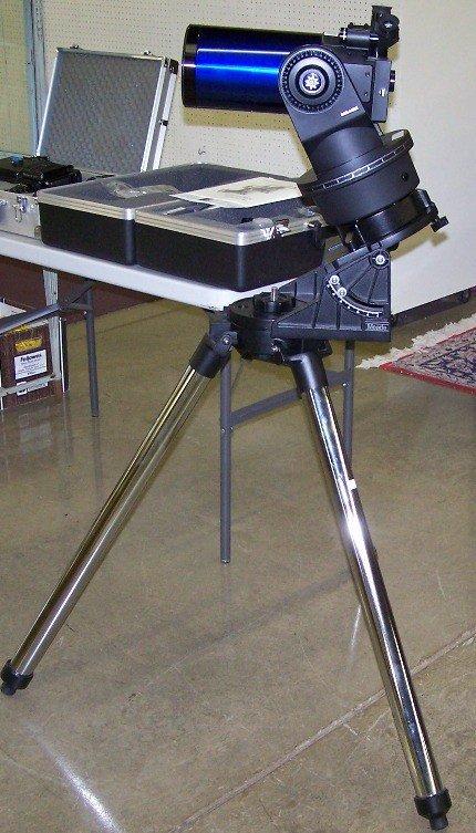 650: ***MEADE ETX-125 EC ASTRO TELESCOPE - 2